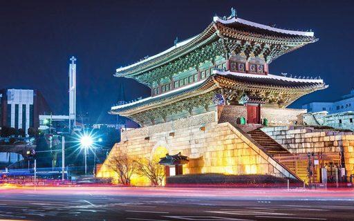 Khám phá du lịch Hàn Quốc